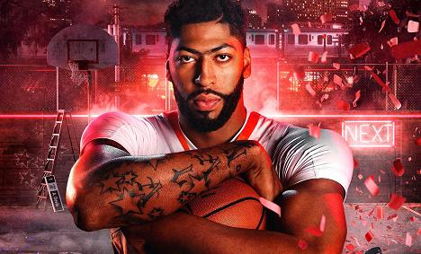 NBA 2K20 Momentous Trailer