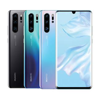 Huawei P30 Pro - dibedugul.com
