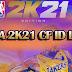 NBA 2K21 CF ID LIST