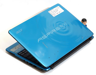 Laptop Acer Aspire 722 ( AMD C-50 ) Malang