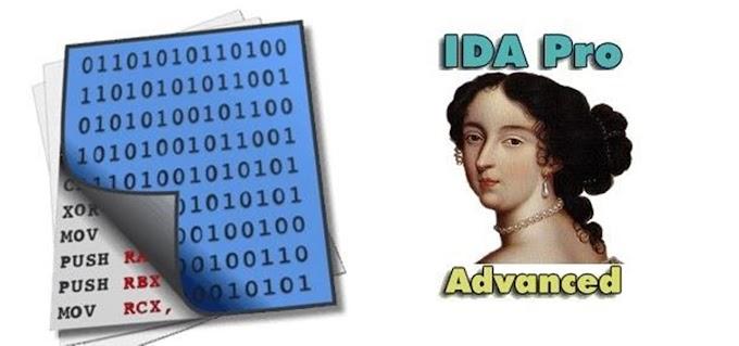 IDA Pro Version 6.8 - Interactive Disassembler