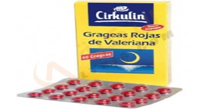 سعر دواء سيركولين Cirkulin لعلاج إضطرابات النوم