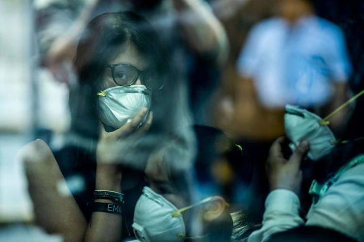 Como criar uma falsa pandemia