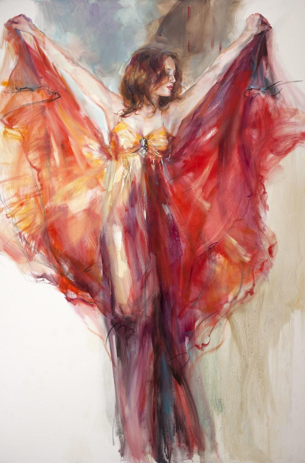 Anna Razumovskaya Firebird II