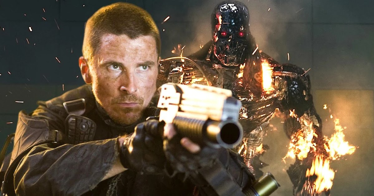Release the McG Cut: Director Says There's A Much Darker Cut of Terminator Salvation