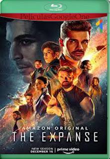 The Expanse (2020) AMZN Temporada 5 [1080p Web-DL] [Latino-Inglés] [LaPipiotaHD]