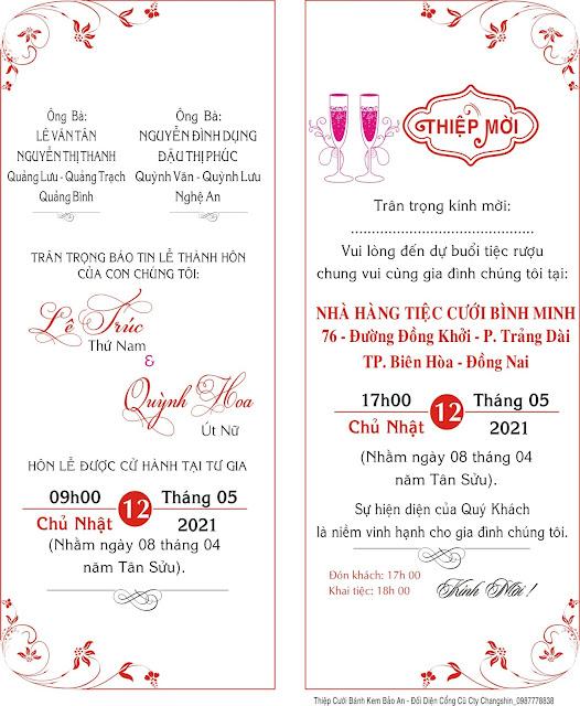 Hướng dẫn tải file thiết kế thiệp cưới bằng phần mềm corel