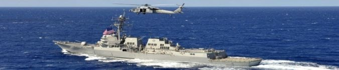 In Unusual Move, US Conducts 'Freedom Patrol' In Indian EEZ