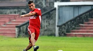 Mengenal Virus Cytomegalovirus Yang Merenggut Nyawa Diego Mendeita, Pemain Bola Persis Solo Berkebangsaan Paraguay