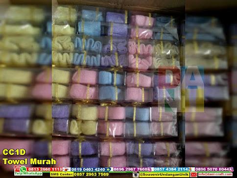 jual Towel Murah