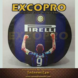 Sarung Ban Custom NEW Inter Milan Design