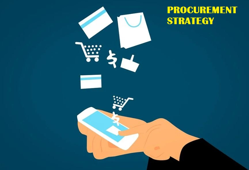 Are You Ready For Your Procurement Strategy In The Future?