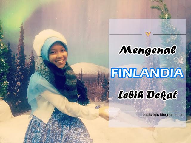 Mengenal Finlandia Lebih Dekat