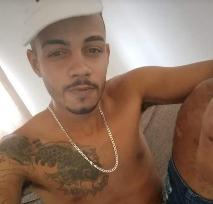 Mais um homicídio foi registrado nesta noite de domingo 19 de setembro, em Caruaru