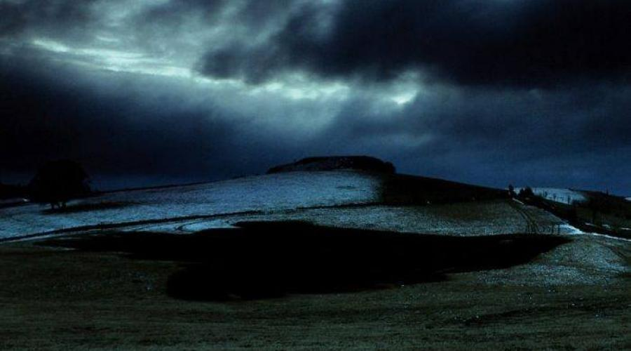 Το μυστήριο φαινόμενο που έπληξε τη Γη το 536 μ.Χ. και προκάλεσε τον θάνατο εκατομμυρίων ανθρώπων