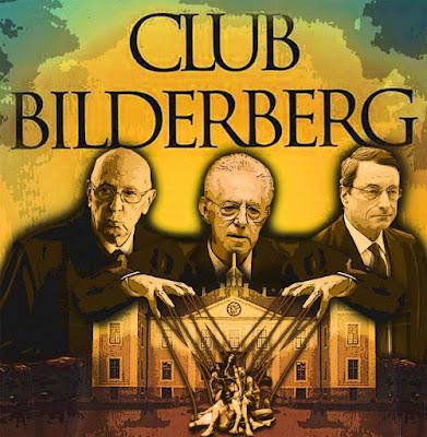 Сильные мира сего собрались в Турине - собрание Бильдербергского клуба
