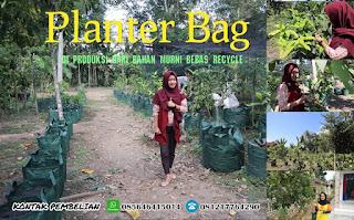 Planter Bag Tahan Hingga 5 Tahun