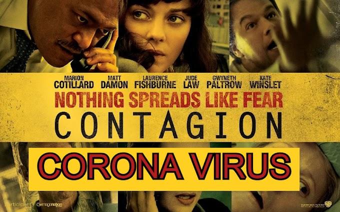 Contagion(CORONA VIRUS) movie story in hindi and english   COVID 2019