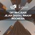 Optimalisasi Jejak Digital Wakaf di Indonesia