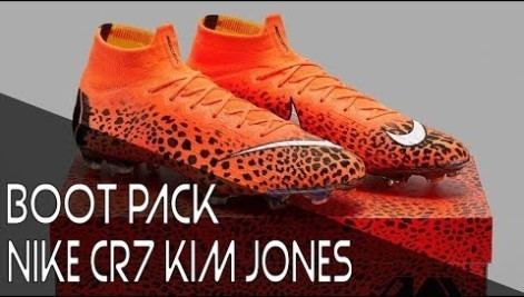 low priced deafb 26429 Mercurial Superfly 360 x Kim Jones Boots 2017/18 - PES 2013 ...