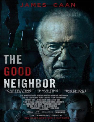 Ver El Buen Vecino (The Good Neighbor) (2016) Online