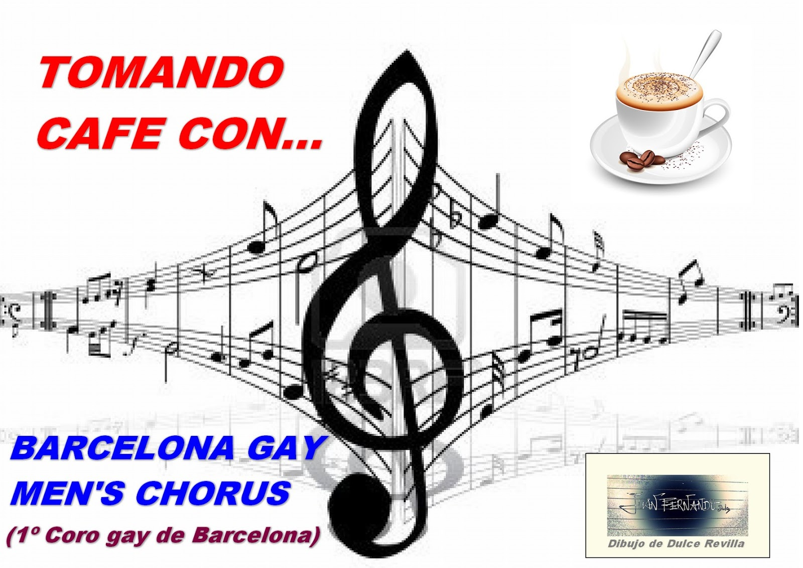 barcelona gay mens chorus