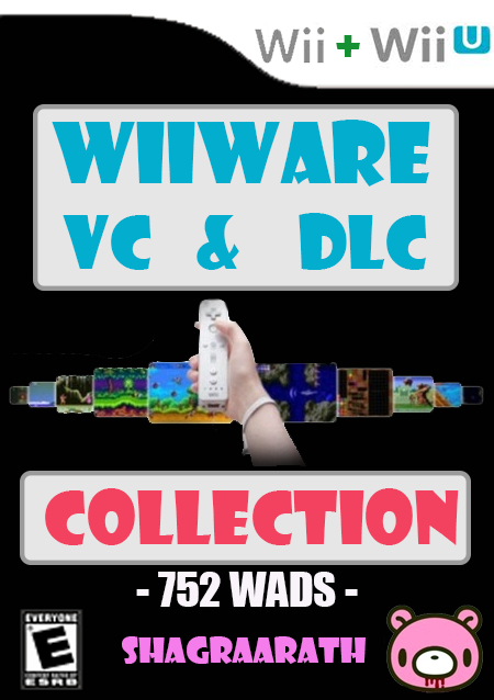 Wads for wii s