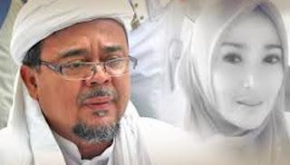 Habib Rizieq Tunda Lagi Kepulangannya Karena Takut Dibekuk