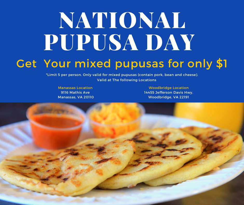 National Pupusa Day Wishes Sweet Images