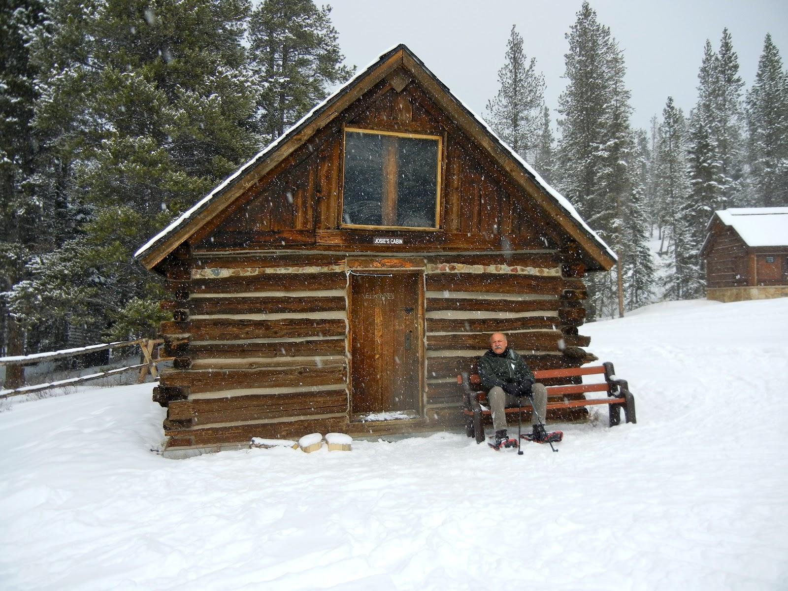 Cabin Creek Clothing: A Curious Gardener: Rocky Mountain Love