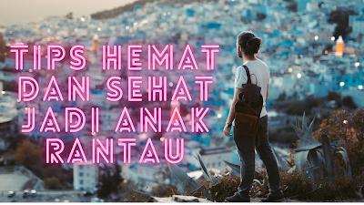 Tips Hemat