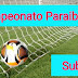 Picuiense no grupo do Sertão. FPF define grupos e fórmula de disputa do Paraibano Sub-19 de 2020.