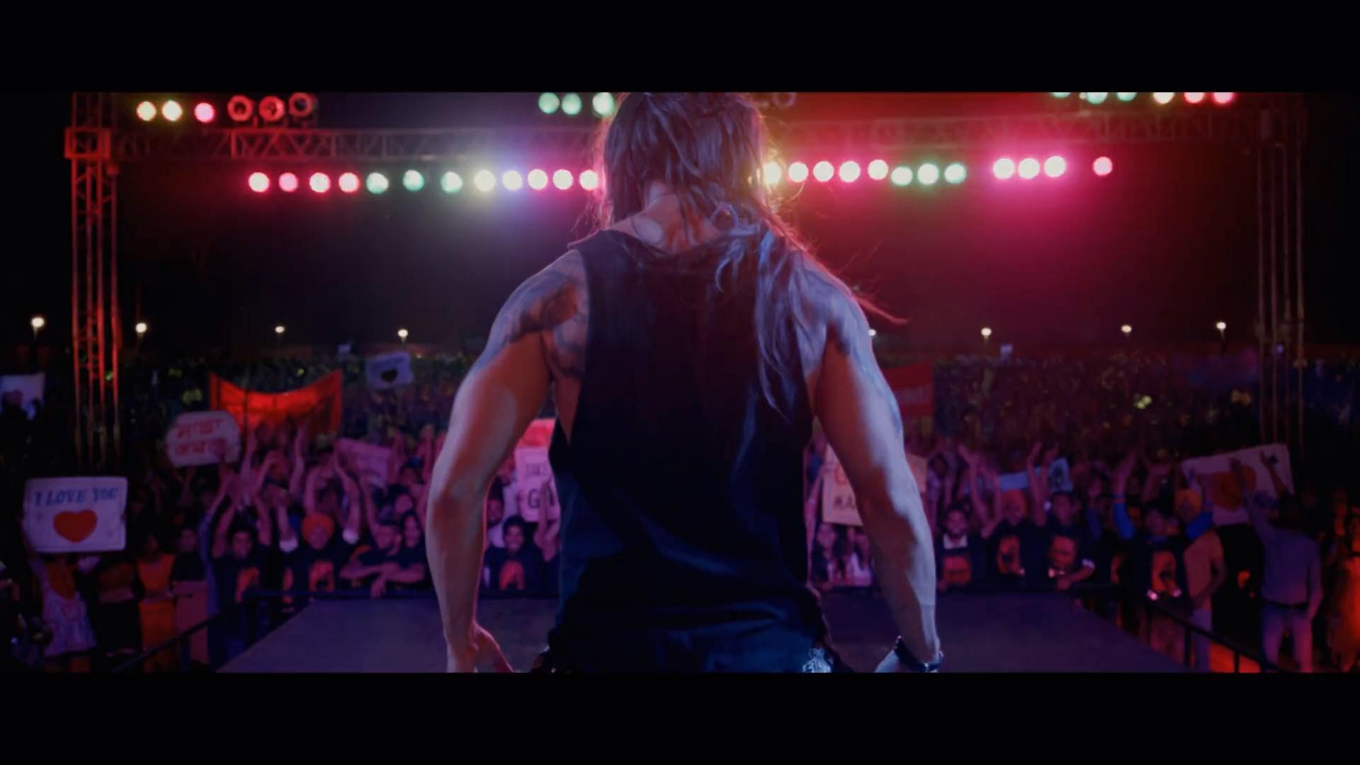 A la velocidad de las drogas (2016) 1080p WEB-DL Latino