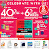 Till 7th March 2016 Watsons Anniversary Sale