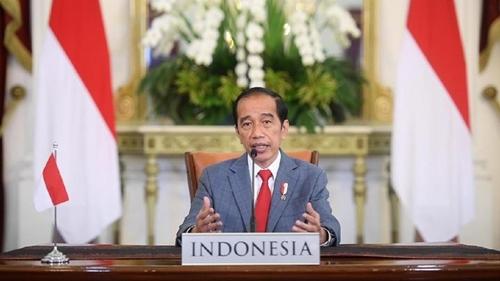 Berduka Atas Tenggelamnya KRI Nanggala 402, Jokowi: Mereka Patriot Terbaik