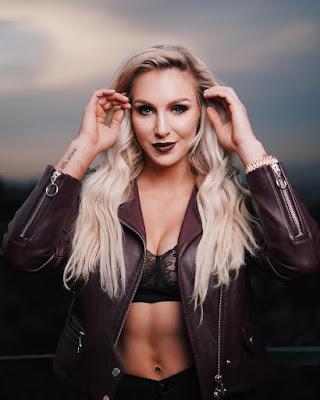 Charlotte Flair photos