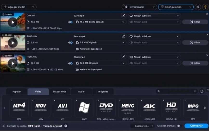 Movavi Video Converter 20.1.2 Premium