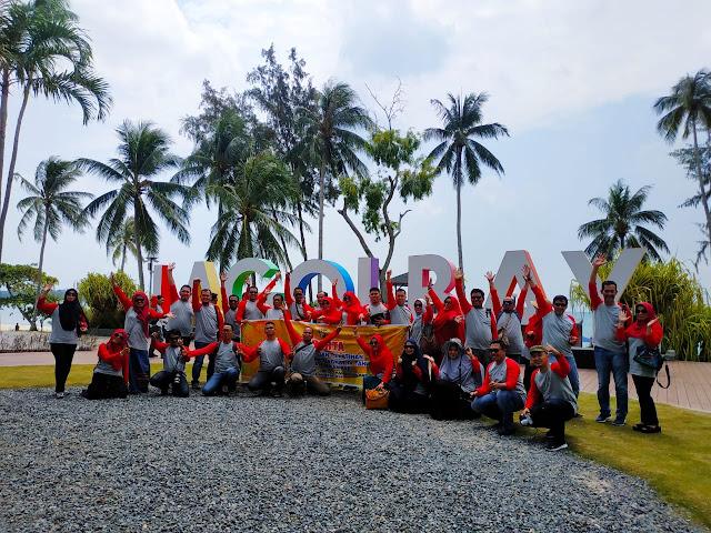Paket Wisata Bintan 2D1N