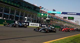 Fórmula 1 confirma início da temporada no Bahrein e adia o GP da Austrália;