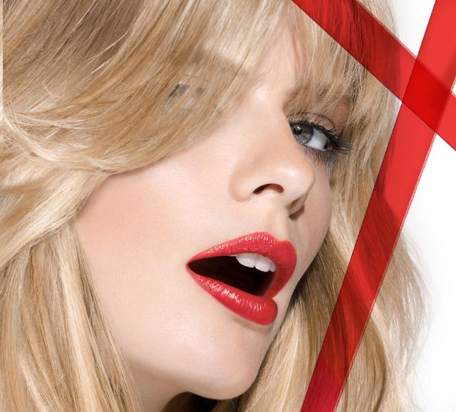 combinar color de uñas y labios