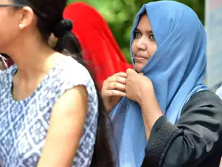Burkha and kirpan to be allowed in NEET from next year, New Delhi, News, Education, Examination, Trending, Controversy, National