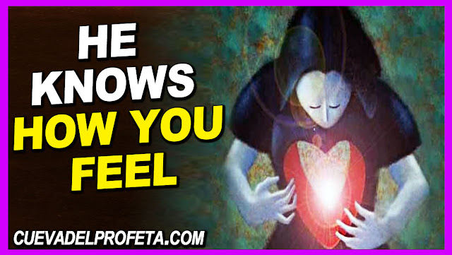 He knows how you feel - William Marrion Branham Quotes