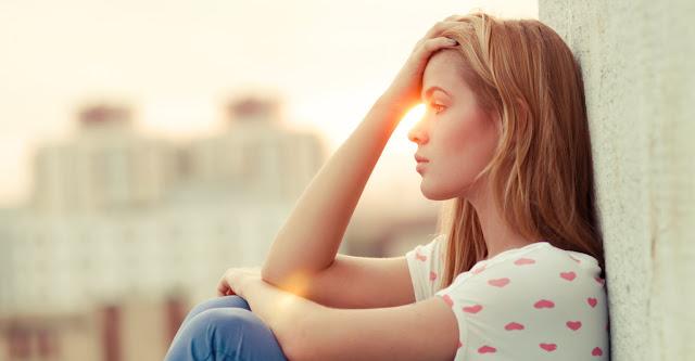 Texto sobre ansiedade e depressão nos dias atuais! Tmblr