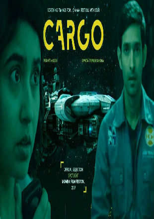 Cargo 2020 Full Hindi Movie Download HDRip 720p