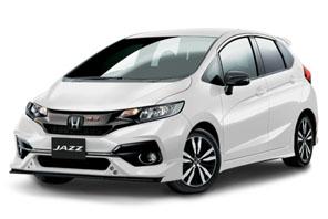 Honda Jazz RS - Bali Jaya Trans