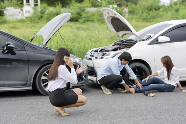 Auto Accident Attorney San Antonio