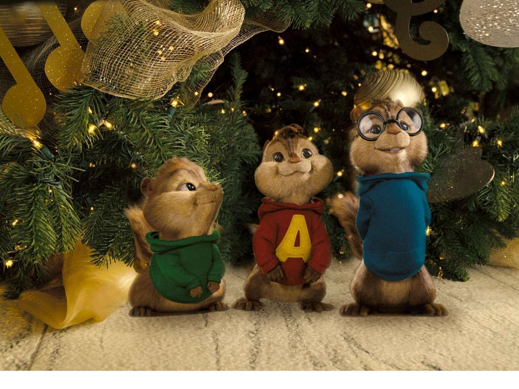 What Really Happens Behind The Scenes Alvin Amp The Chipmunks