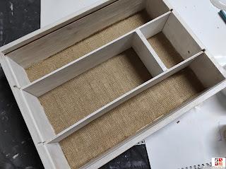 diy caja de madera infantil