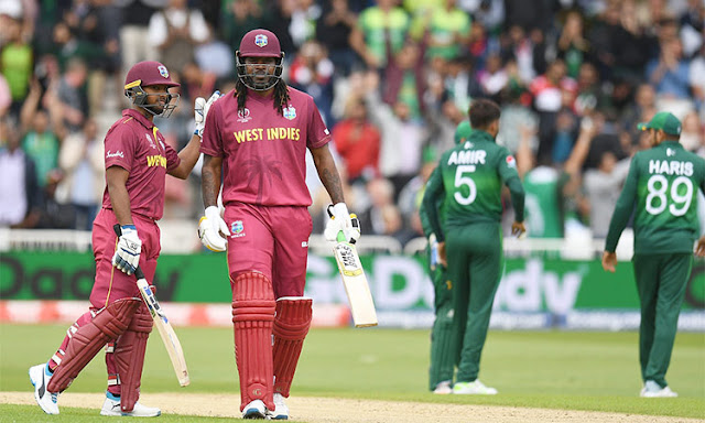 England vs West Indies  Gayle Always Enjoys Challenge of Fast Bowling