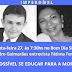 """""""É possível se educar para a morte?"""". Sexta-feira dia 27 na TV Sinal de Aracati"""
